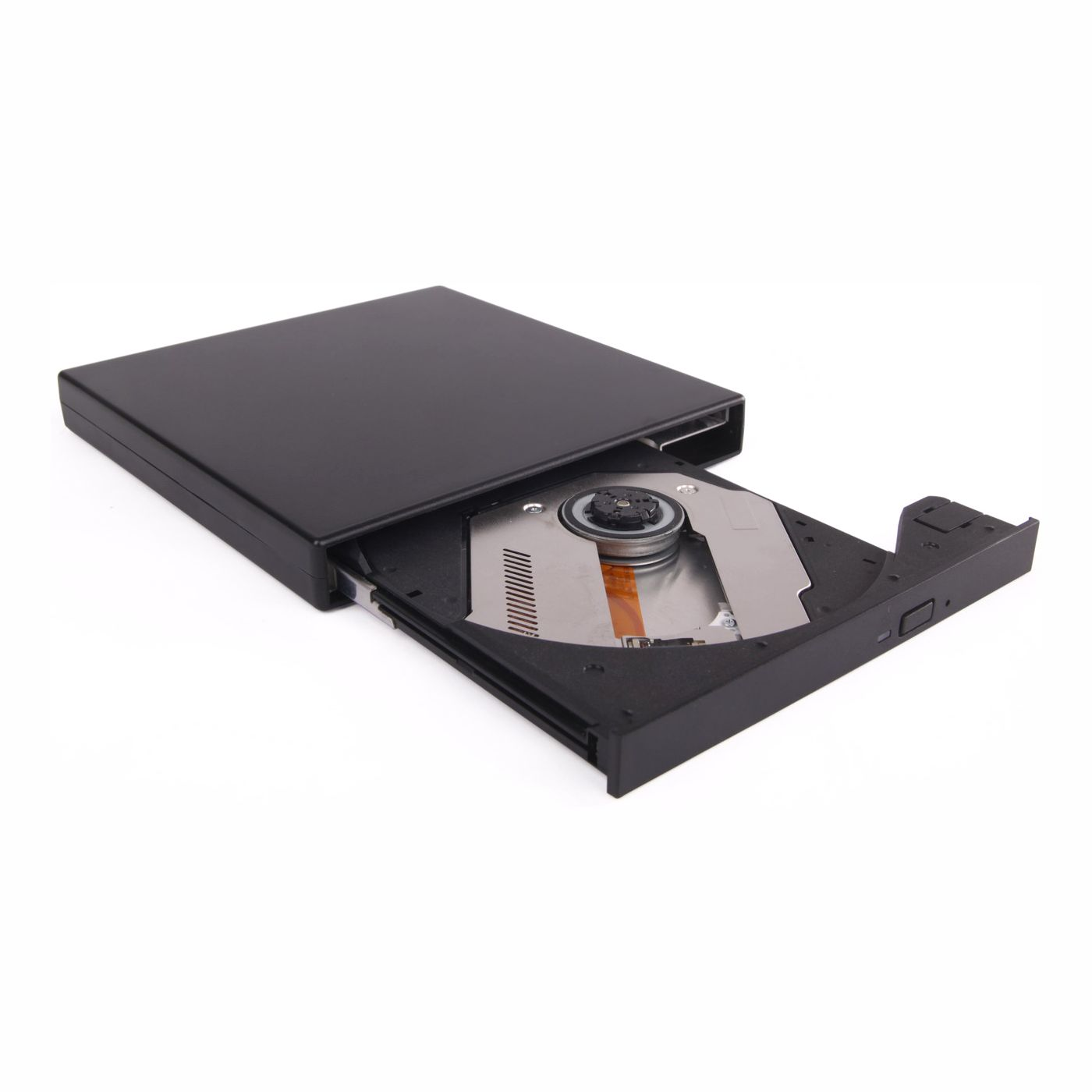 externes usb 2 0 cd dvd brenner writer dvd rw cd rw cd rom. Black Bedroom Furniture Sets. Home Design Ideas