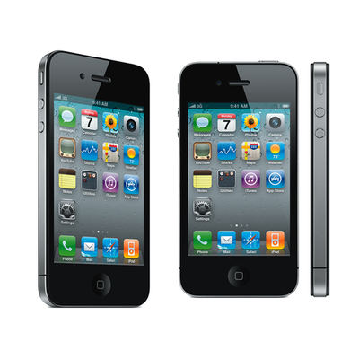apple iphone 4 16gb schwarz ohne simlock ohne vertrag. Black Bedroom Furniture Sets. Home Design Ideas