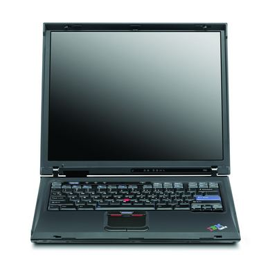 "IBM ThinkPad R52 - 15""  - Sonderaktion"