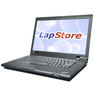 Lenovo ThinkPad L512 - 2550-A19