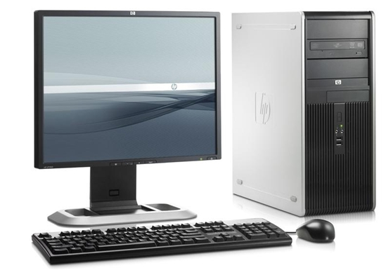 HP-Compaq-DC7900-DELL-P2210F-Win7-Komplettsystem-TOP